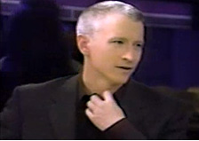 Anderson Cooper Interview